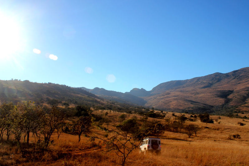 4x4 adventure limpopo itinerary transfrontier parks destinations day 1 mafefe camp sciox Image collections